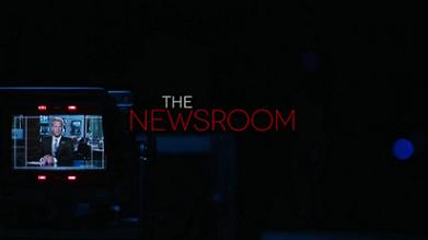 TheNewsroomTitle