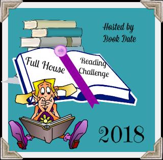 Full House Challenge 2018
